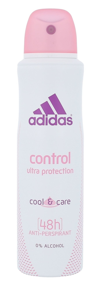 Adidas Control 48h Antiperspirant 150ml Alcohol Free (Deo Spray)