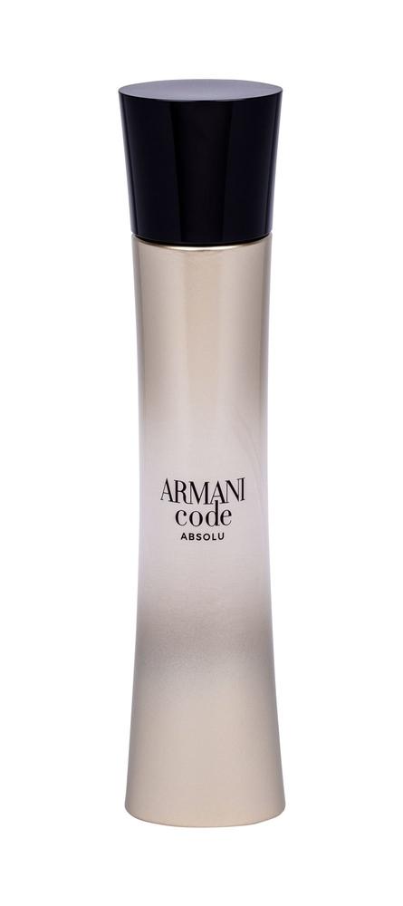 Giorgio Armani Code Absolu Eau De Parfum 50ml