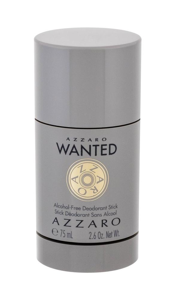 Azzaro Wanted Deodorant 75ml (Deostick)
