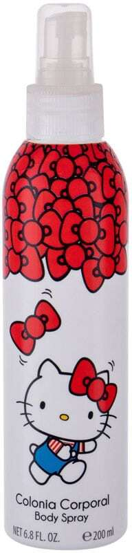 Hello Kitty Hello Kitty Body Spray 200ml