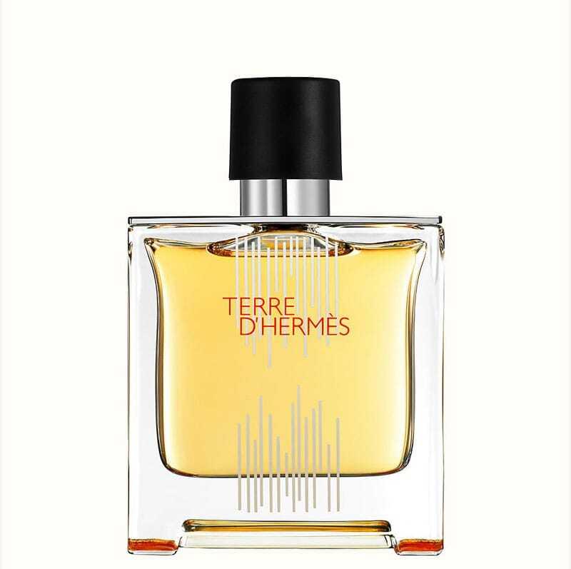 Hermes Terre d´Hermes Flacon H 2021 Perfume 75ml