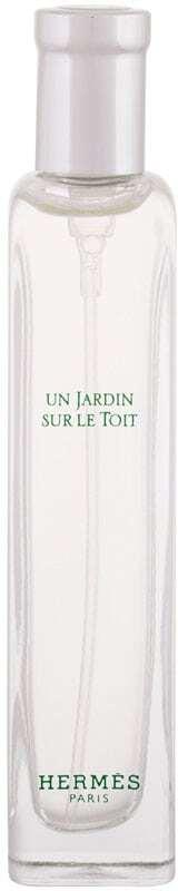 Hermes Un Jardin Sur Le Toit Eau de Toilette 15ml