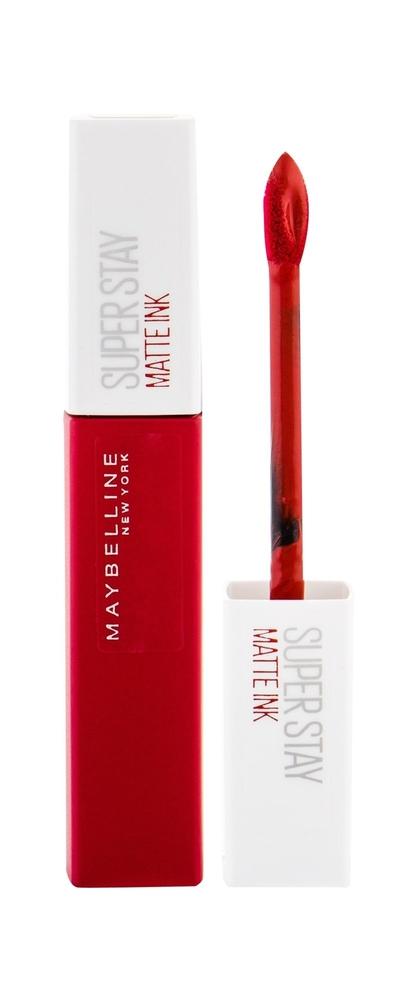 Maybelline Superstay Matte Ink Lipstick 5ml 20 Pioneer (Matt)