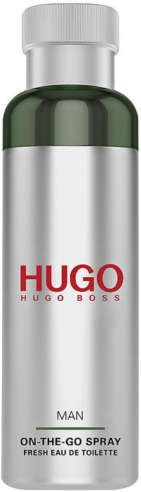 Hugo Boss Hugo Man On-The-Go Eau de Toilette 100ml