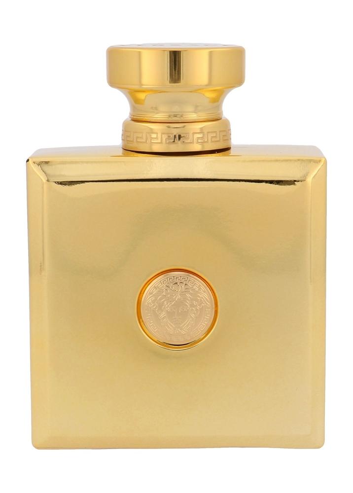 Versace Pour Femme Oud Oriental Eau De Parfum 100ml