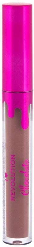 I Heart Revolution Chocolate Lip Gloss Honeycomb 3,2ml