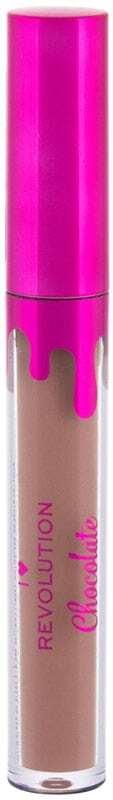 I Heart Revolution Chocolate Lip Gloss Mint Chocolate 3,2ml
