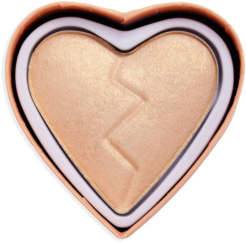 I Heart Revolution Heartbreakers Brightener Golden 10gr