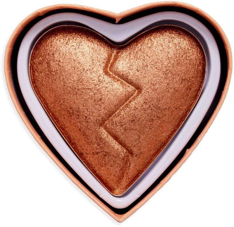 I Heart Revolution Heartbreakers Brightener Graceful 10gr