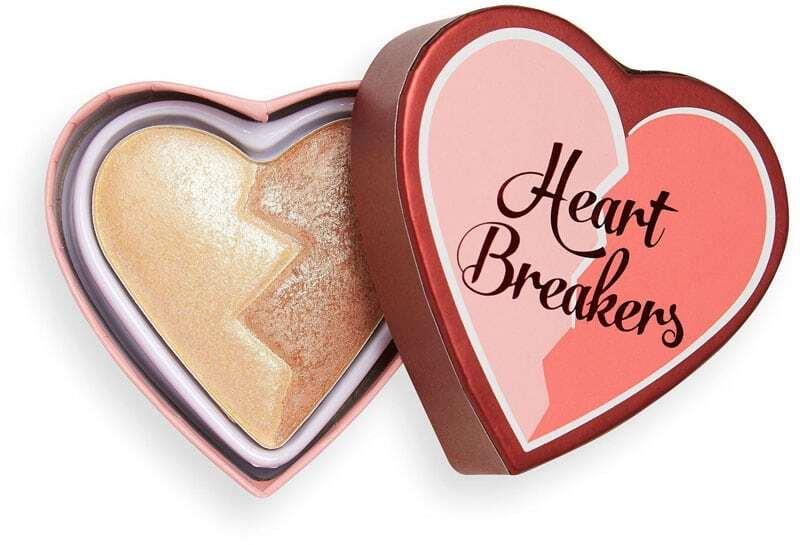 I Heart Revolution Heartbreakers Brightener Spirited 10gr