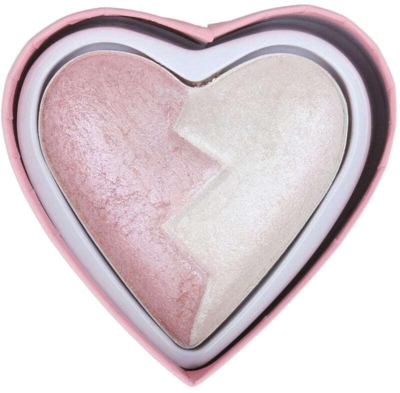 I Heart Revolution Heartbreakers Brightener Unique 10gr