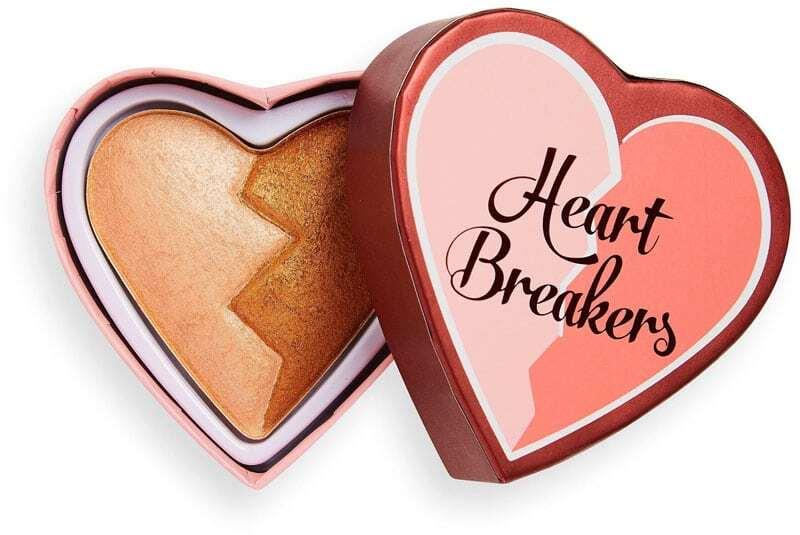 I Heart Revolution Heartbreakers Brightener Wise 10gr