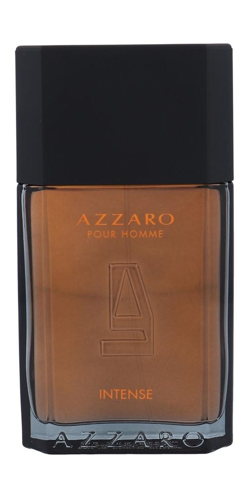 Azzaro Pour Homme Intense Eau De Parfum 100ml
