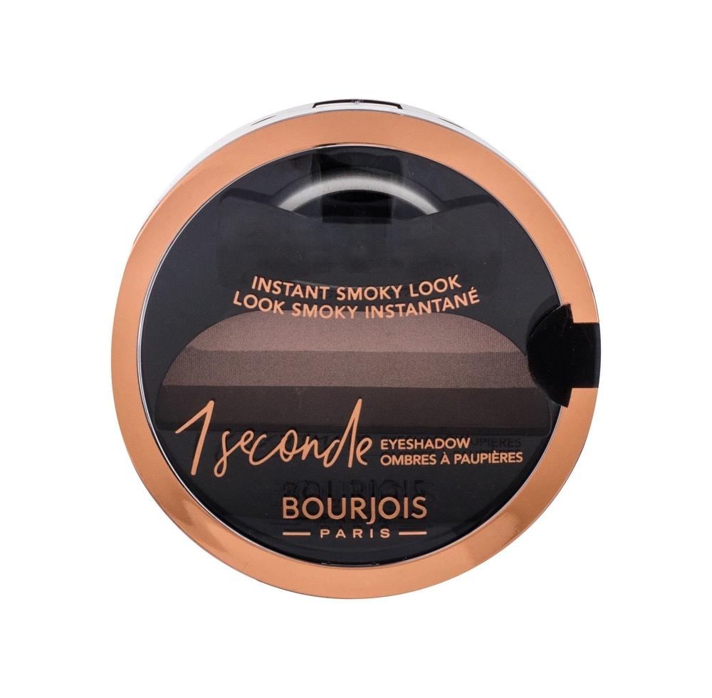 Bourjois Paris 1 Second Eye Shadow 3gr 06 Abracada/brown
