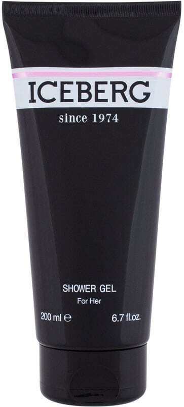 Iceberg Since 1974 For Her Shower Gel 200ml