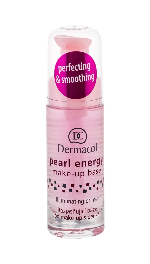 Dermacol Pearl Energy Makeup Primer 20ml