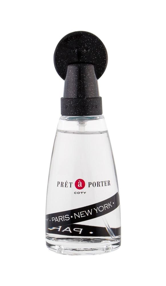 Pret A Porter Original Eau De Toilette 50ml