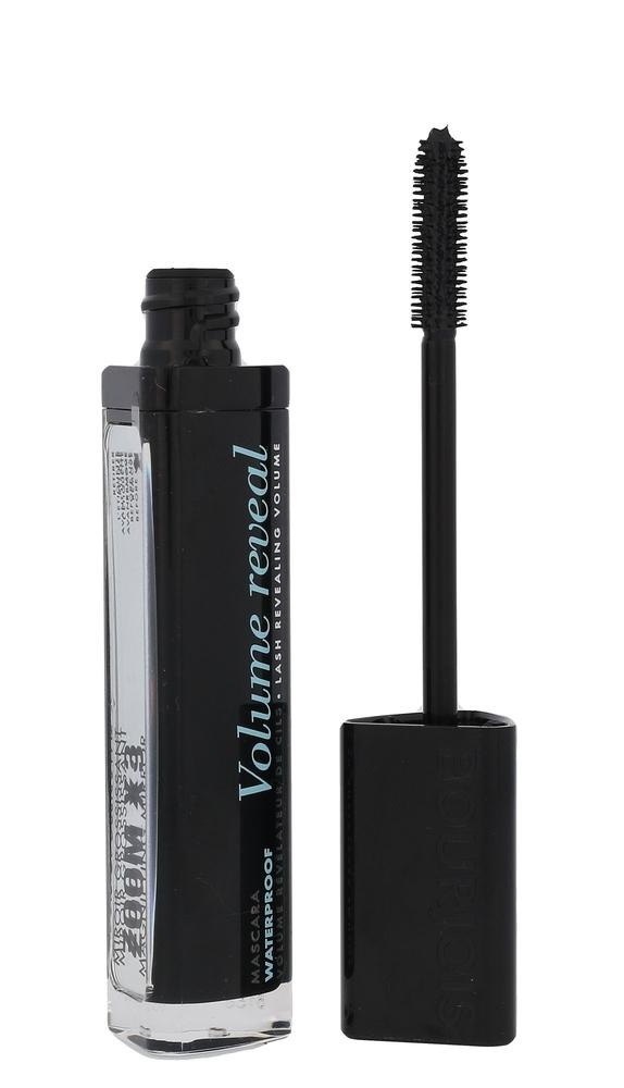 Bourjois Paris Volume Reveal Mascara 7,5ml Waterproof Waterproof Black