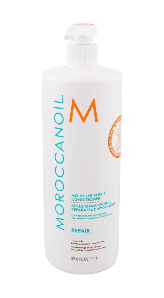 Moroccanoil Repair Conditioner 1000ml (Colored Hair - Damaged Hair - Dry Hair)
