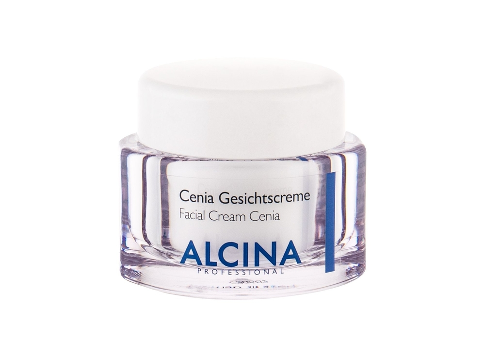 Alcina Cenia Facial Cream - Pletovy Krem S Hydratacnim ucinkem 50ml