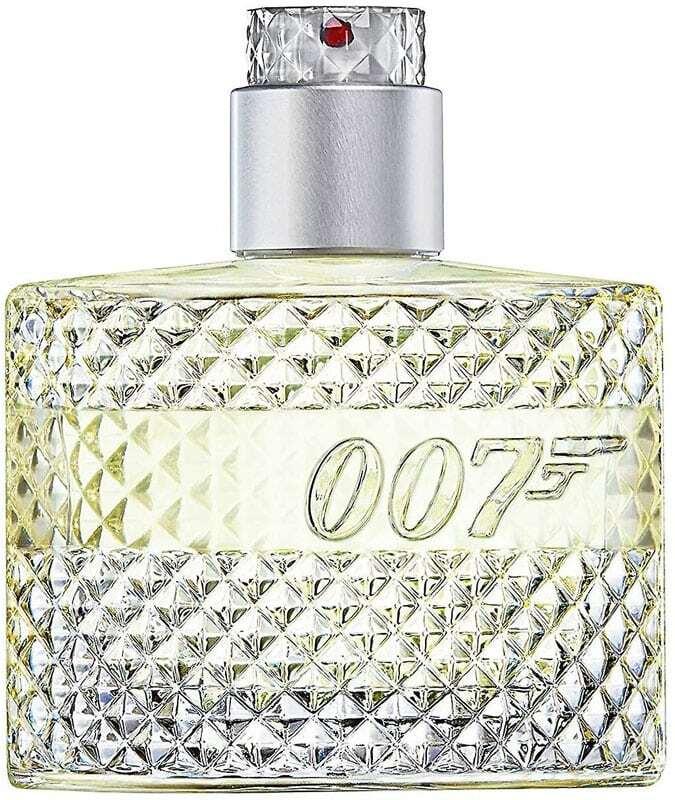 James Bond 007 James Bond 007 Cologne Eau de Cologne 50ml