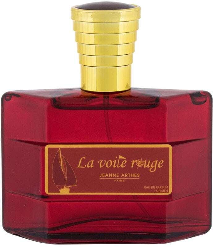 Jeanne Arthes La Voile Rouge Eau de Parfum 100ml