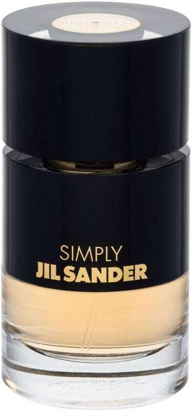 Jil Sander Simply Jil Sander Eau de Parfum 40ml