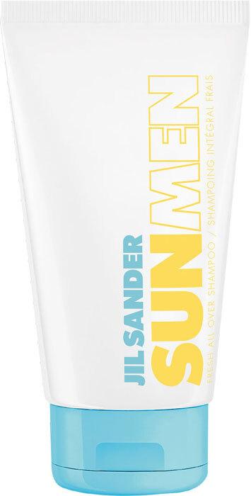 Jil Sander Sun Men Summer Edition 2020 Shower Gel 150ml