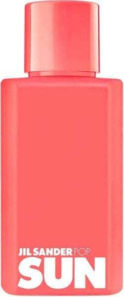 Jil Sander Sun Pop Coral Pop Eau de Toilette 100ml