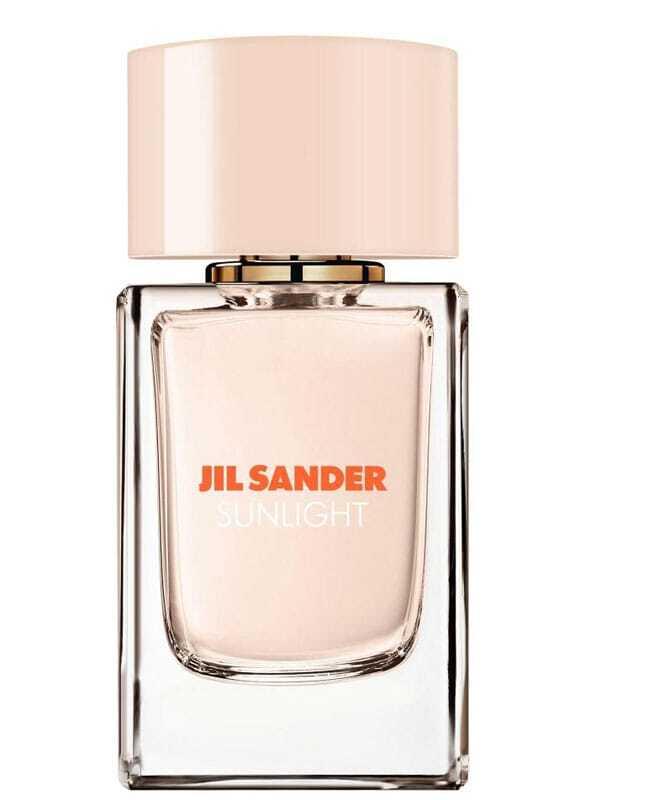 Jil Sander Sunlight Grapefruit & Rose Limited Edition Eau de Toilette 60ml