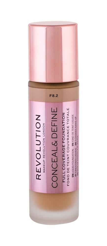 Makeup Revolution London Conceal Define Makeup 23ml F8,2