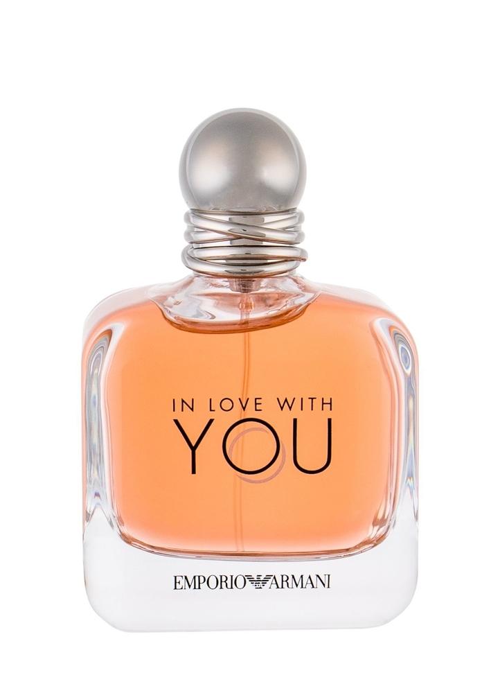 Giorgio Armani Emporio Armani In Love With You Eau De Parfum 100ml