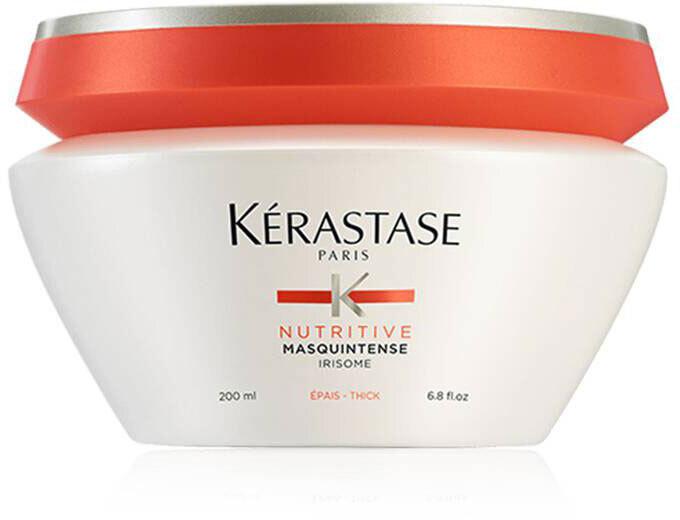 Kérastase Nutritive Masquintense Irisome Hair Mask 200ml (Coarse Hair - Unruly Hair - Dry Hair)