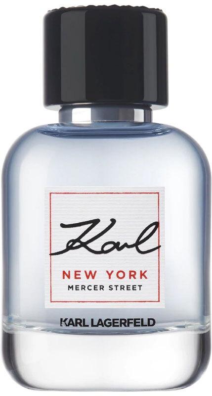 Karl Lagerfeld Karl New York Mercer Street Eau de Toilette 60ml