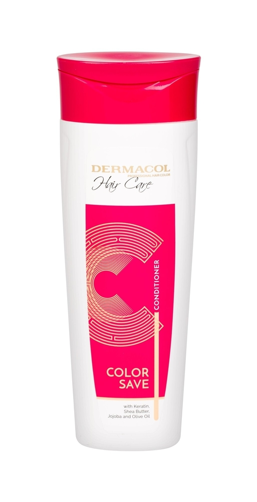 Dermacol Hair Care Color Save Conditioner 250ml (Colored Hair)