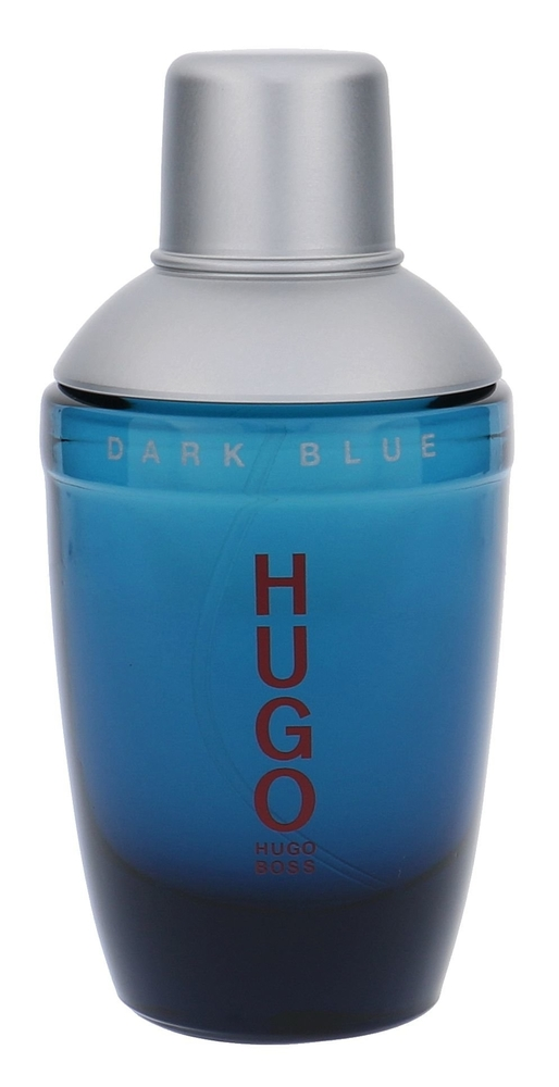 Hugo Boss Hugo Dark Blue Eau De Toilette 75ml