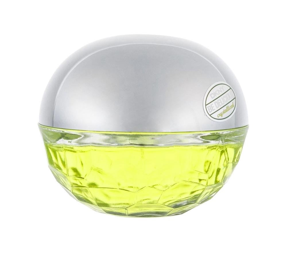 Dkny Be Delicious Crystallized Eau De Parfum 50ml
