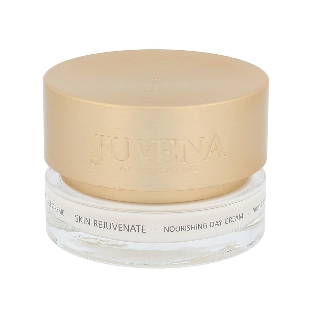 Juvena Skin Rejuvenate Nourishing Day Cream 50ml (Normal - Dry - Wrinkles)