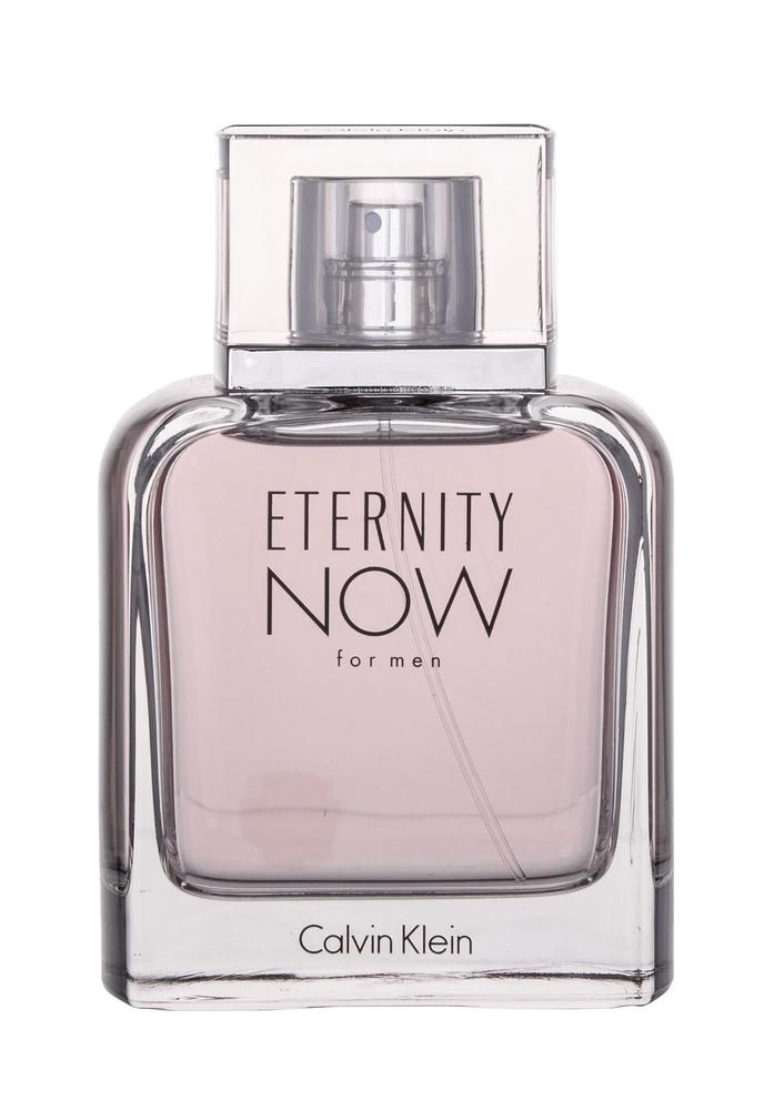 Calvin Klein Eternity Now Eau De Toilette 100ml For Men