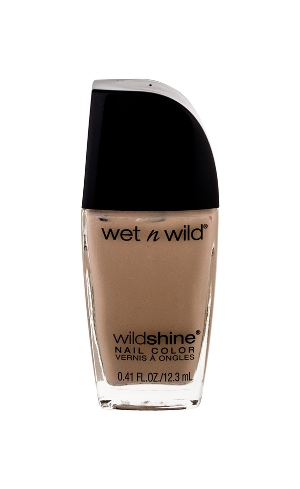 Wet N Wild Wildshine Nail Polish 12,3ml E458c Yo Soy