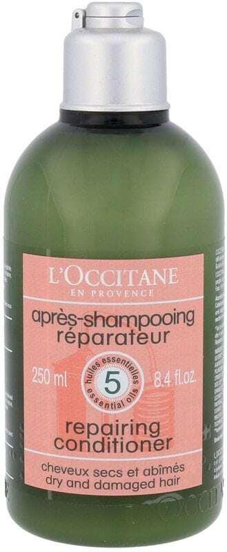 L´occitane Aromachologie Repairing Conditioner Conditioner 250ml (Damaged Hair - Dry Hair)