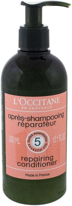 L´occitane Aromachology Repairing Conditioner Conditioner 300ml (Damaged Hair - Dry Hair)