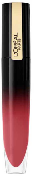 L´oréal Paris Brilliant Signature Lipstick 302 Be Outstanding 6,4ml