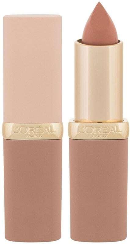 L´oréal Paris Color Riche Ultra Matte Nude Lipstick 02 No Cliché 3,6gr