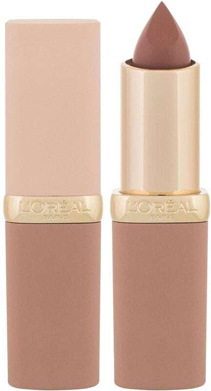 L´oréal Paris Color Riche Ultra Matte Nude Lipstick 05 No Diktat 3,6gr