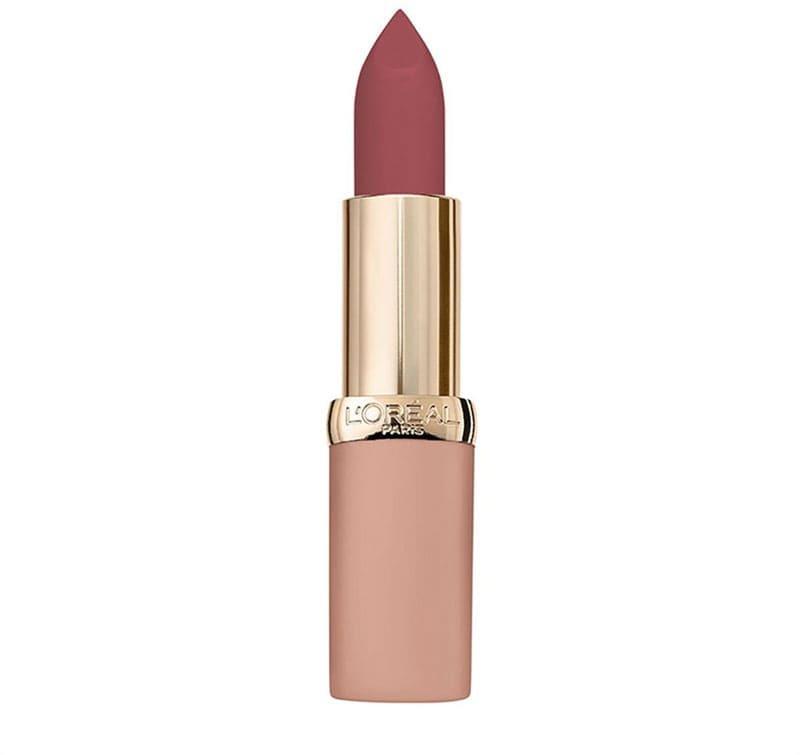 L´oréal Paris Color Riche Ultra Matte Nude Lipstick 06 No Hesitation 3,6gr
