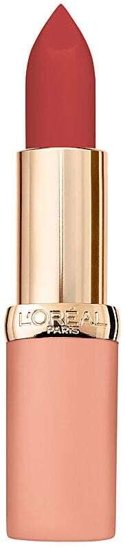 L´oréal Paris Color Riche Ultra Matte Nude Lipstick 09 No Judgment 3,6gr