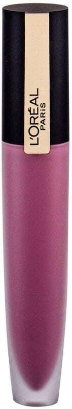 L´oréal Paris Rouge Signature Lipstick 105 Rule 7ml