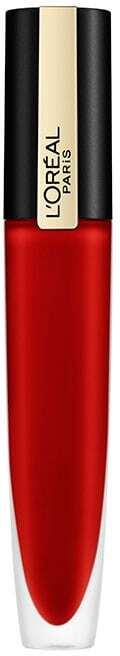 L´oréal Paris Rouge Signature Metallic Liquid Lipstick 203 Magnetize 7ml
