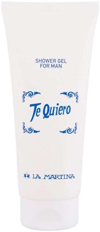 La Martina Te Quiero Shower Gel 200ml